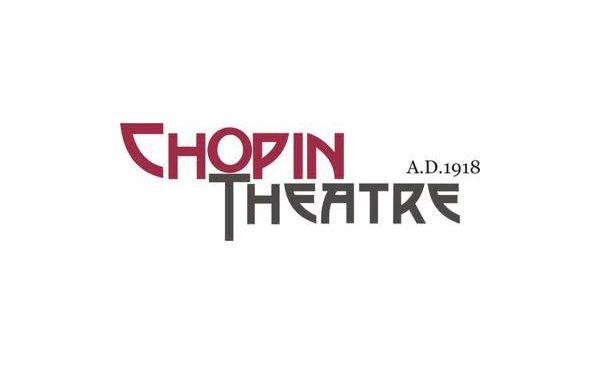 Chopin Theater logo