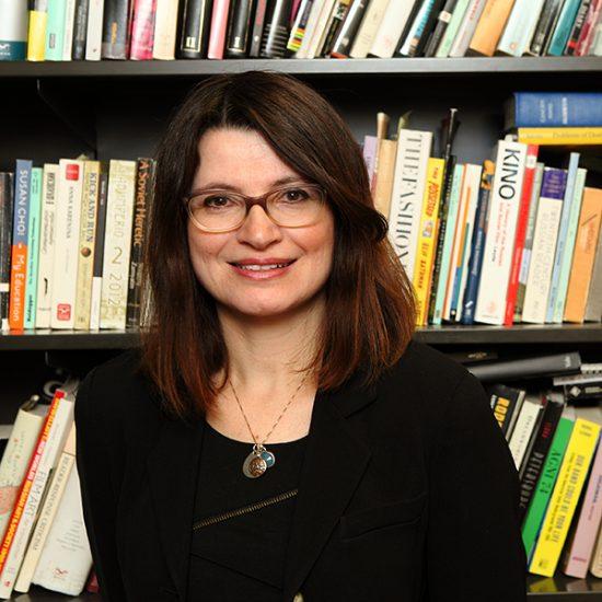 Prof. Julia Vaingurt